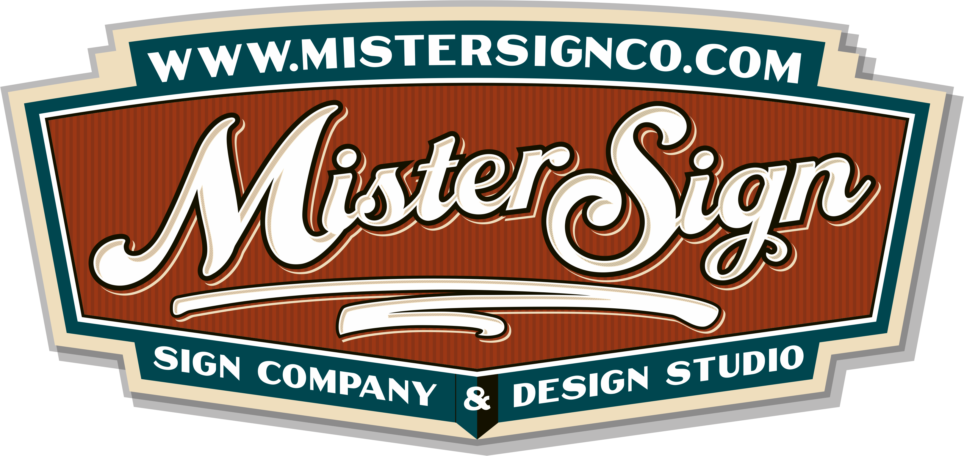 Mister Sign